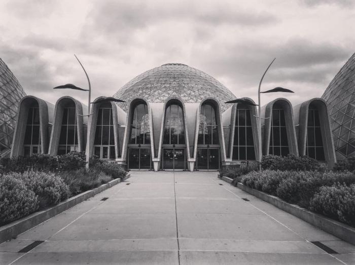 Domes by Alexandra Lange, IG langealexandra