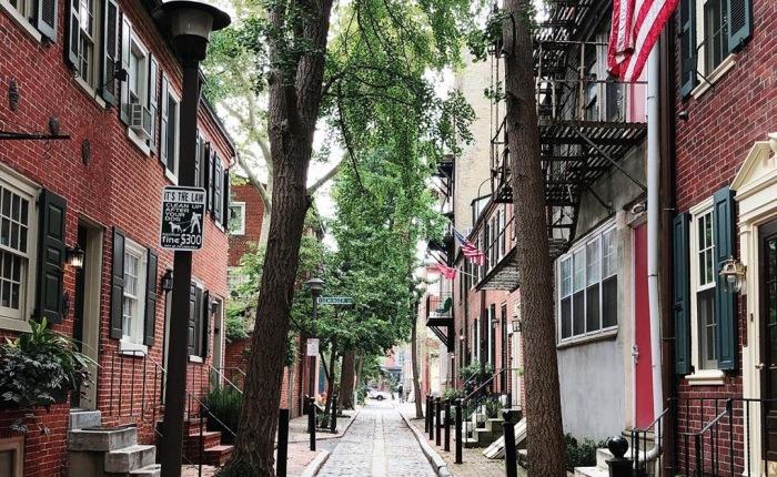 Rust Belt Takeover of Philadelphia eventschedule